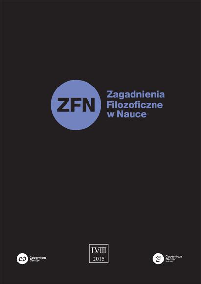 ZFN, no 58 (2015)